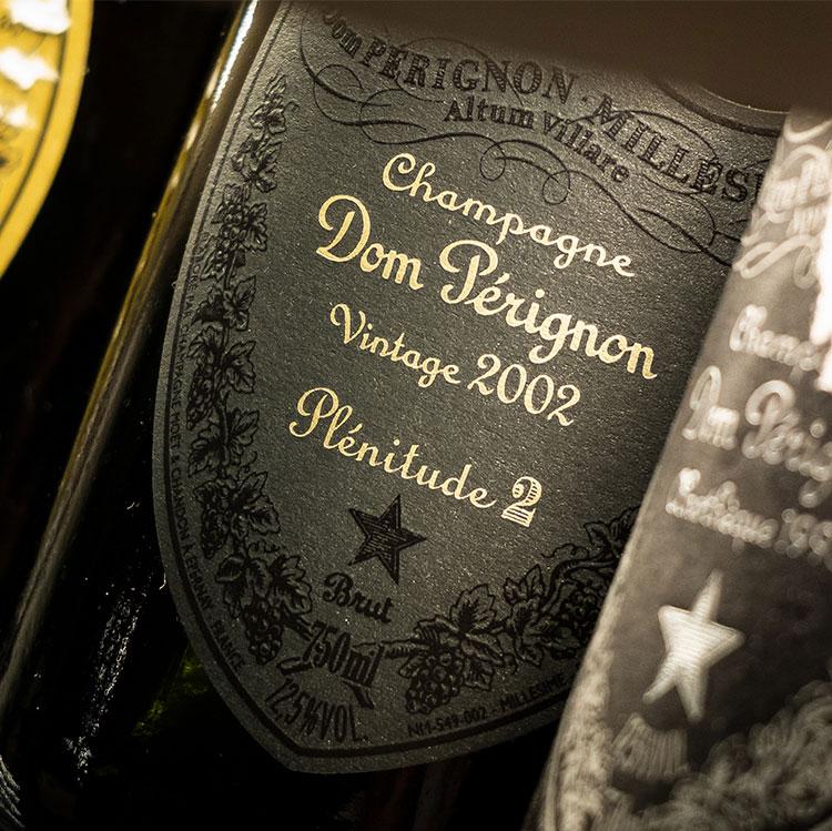 Dom Perignon P2