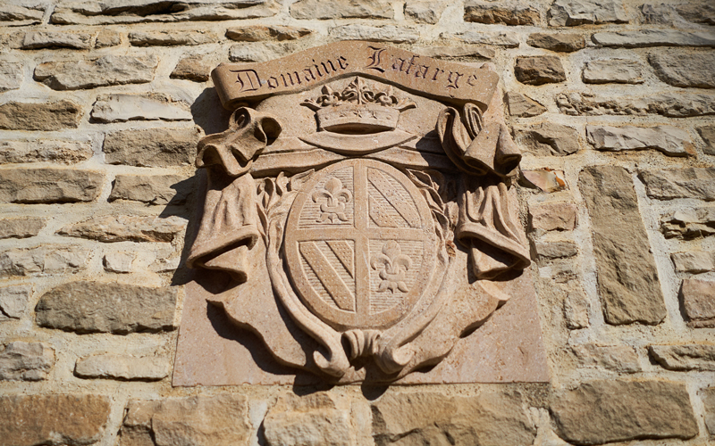 2020 BURGHOUND SYMPOSIUM BEIJING: Grower Dinner: Treasures from Domaine Michel Lafarge