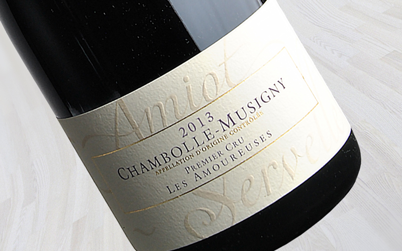 2018 BURGHOUND SYMPOSIUM HONG KONG - MASTERCLASS 2: Domaine Amiot-Servelle Chambolle-Musigny Premier Crus  with Prune and Antoine Amiot-Servelle and Allen Meadows (DAY 3)