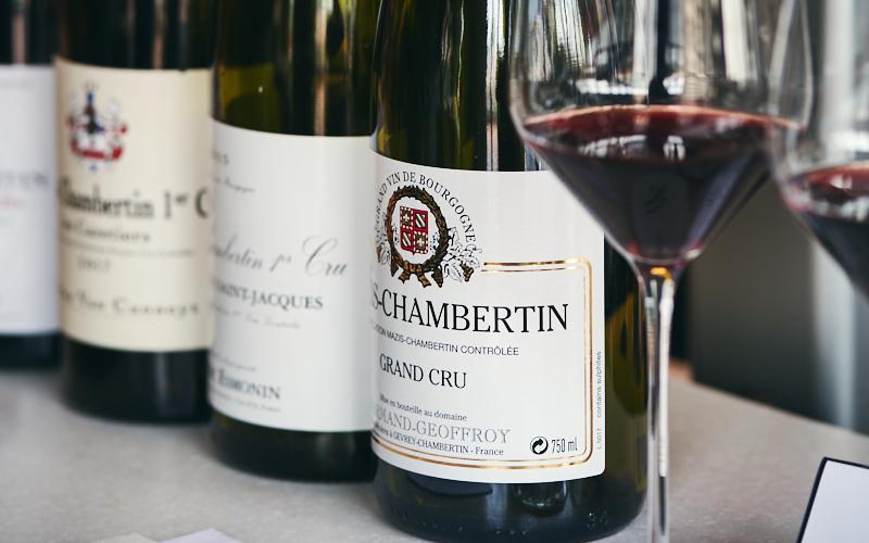 Burgundy 101 Saturday Tasting Series: Gevrey-Chambertin – The Village for Power in Burgundy