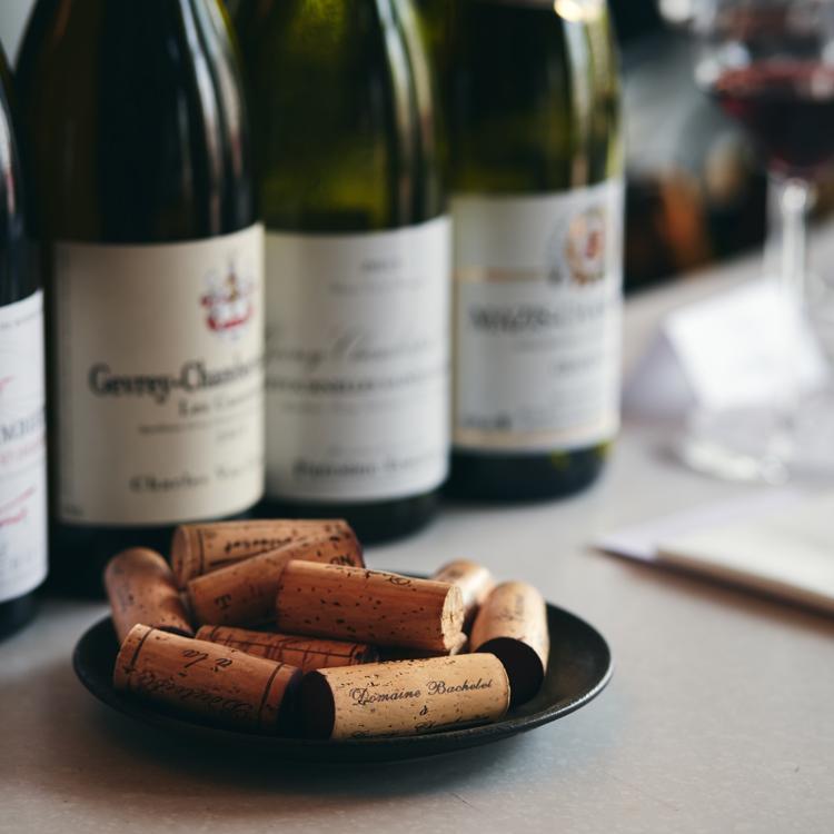 L'Expérience du Vin