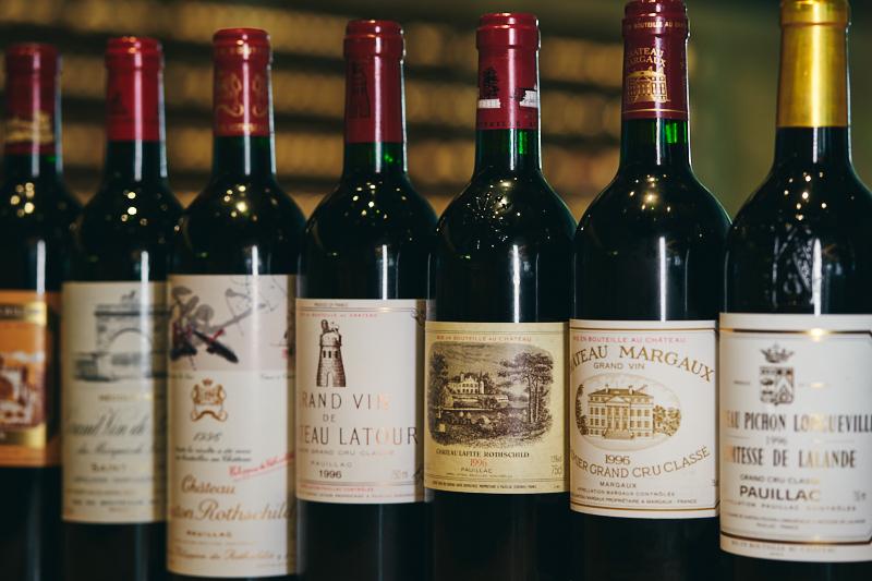 1996 Bordeaux – Médoc's Magic Moment