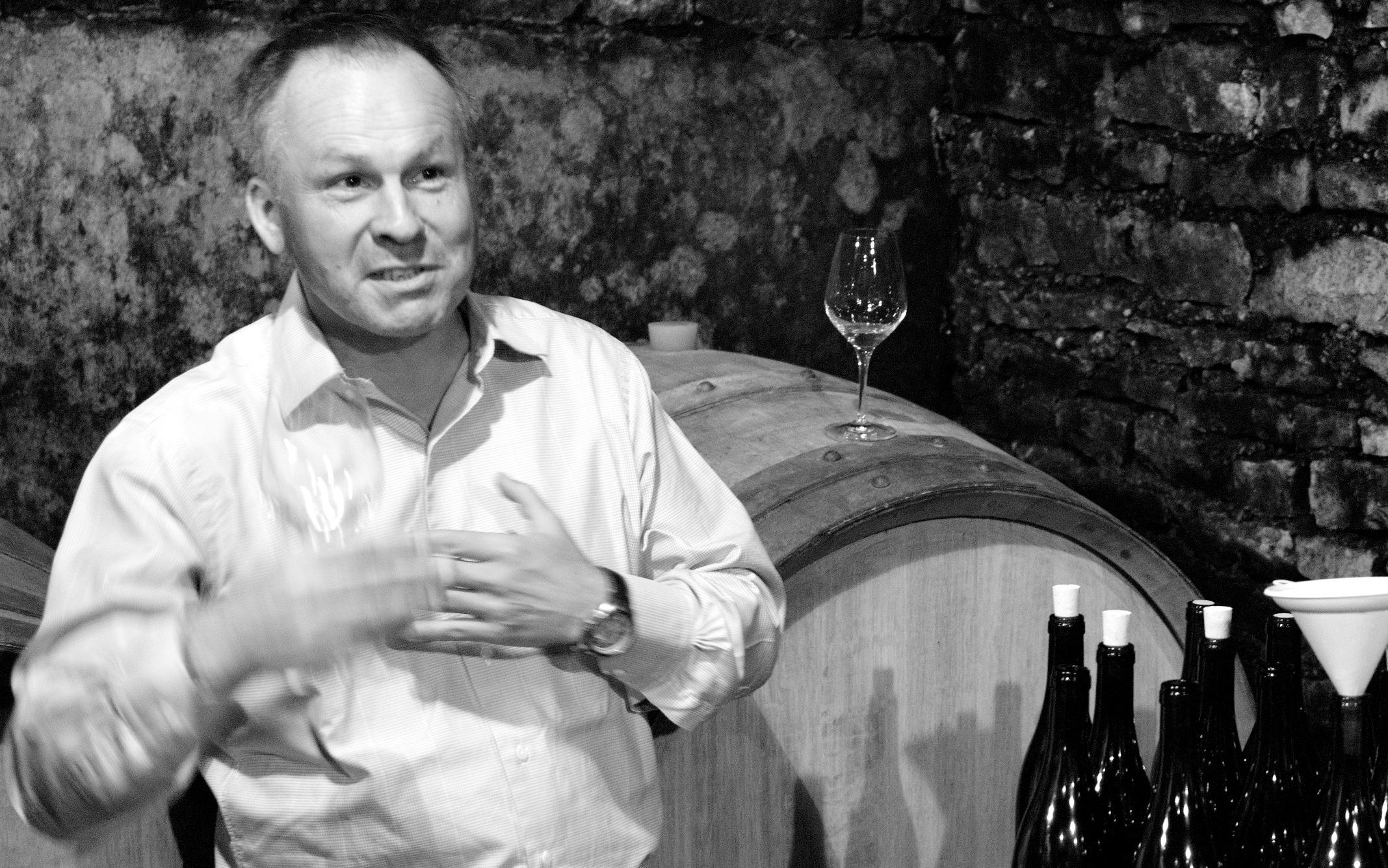 Unveiling the Terroirs Secrete of Burgundy- 解码勃艮第的神秘面纱 (中文讲解)