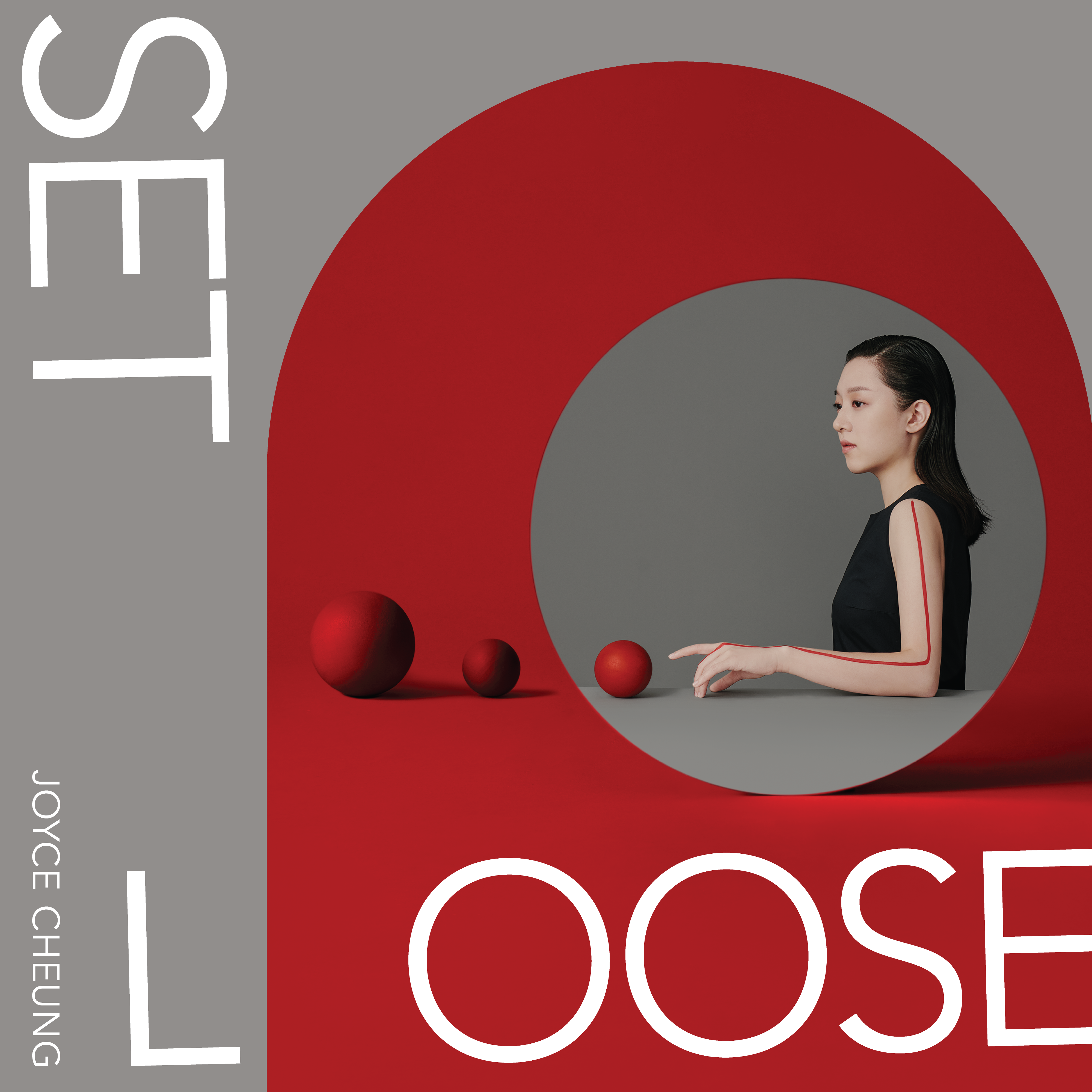 'Set Loose' with Joyce Cheung Trio