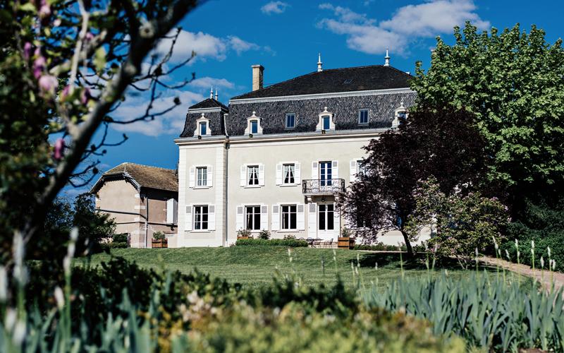 2019 BURGHOUND SYMPOSIUM HONG KONG: Masterclass with Edouard Parinet: Vertical of Château du Moulin-à-Vent 'Champ de cour' with special guest: Edouard Parinet