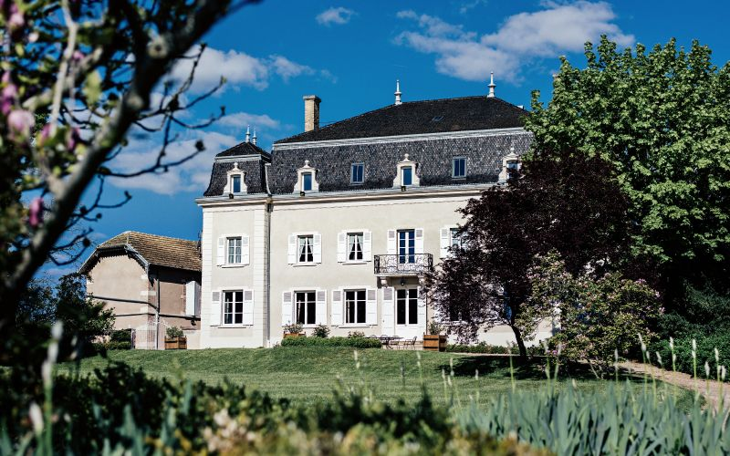 Join us for dinner at new restaurant opening Beet, with Château du Moulin-à-Vent owner Edouard Parinet