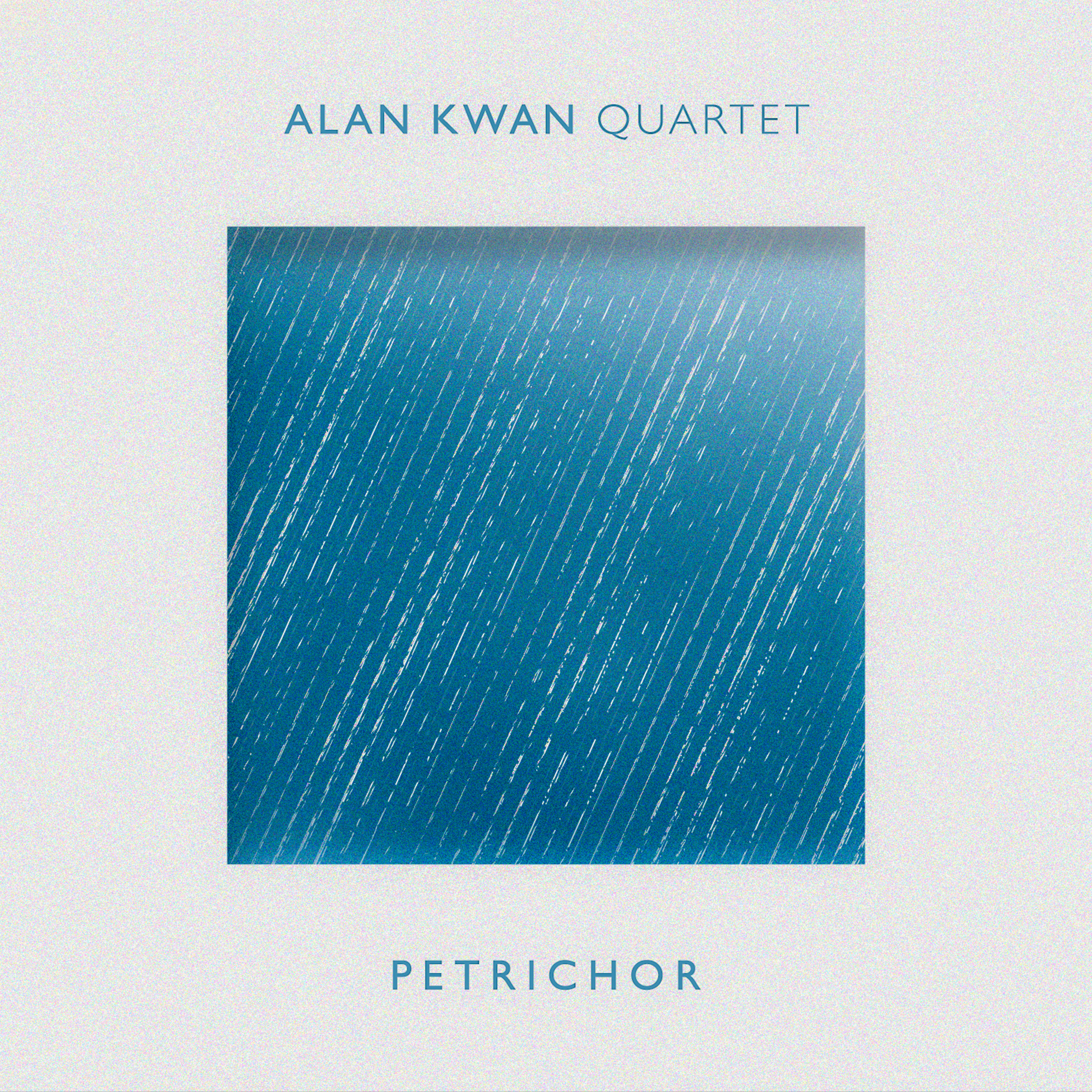 Tuesday Jazz Night: Alan Kwan Quartet (featuring guitar, keyboard, bass and drums)