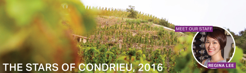 Fine Wine Friday: The Star of Condrieu, 2016