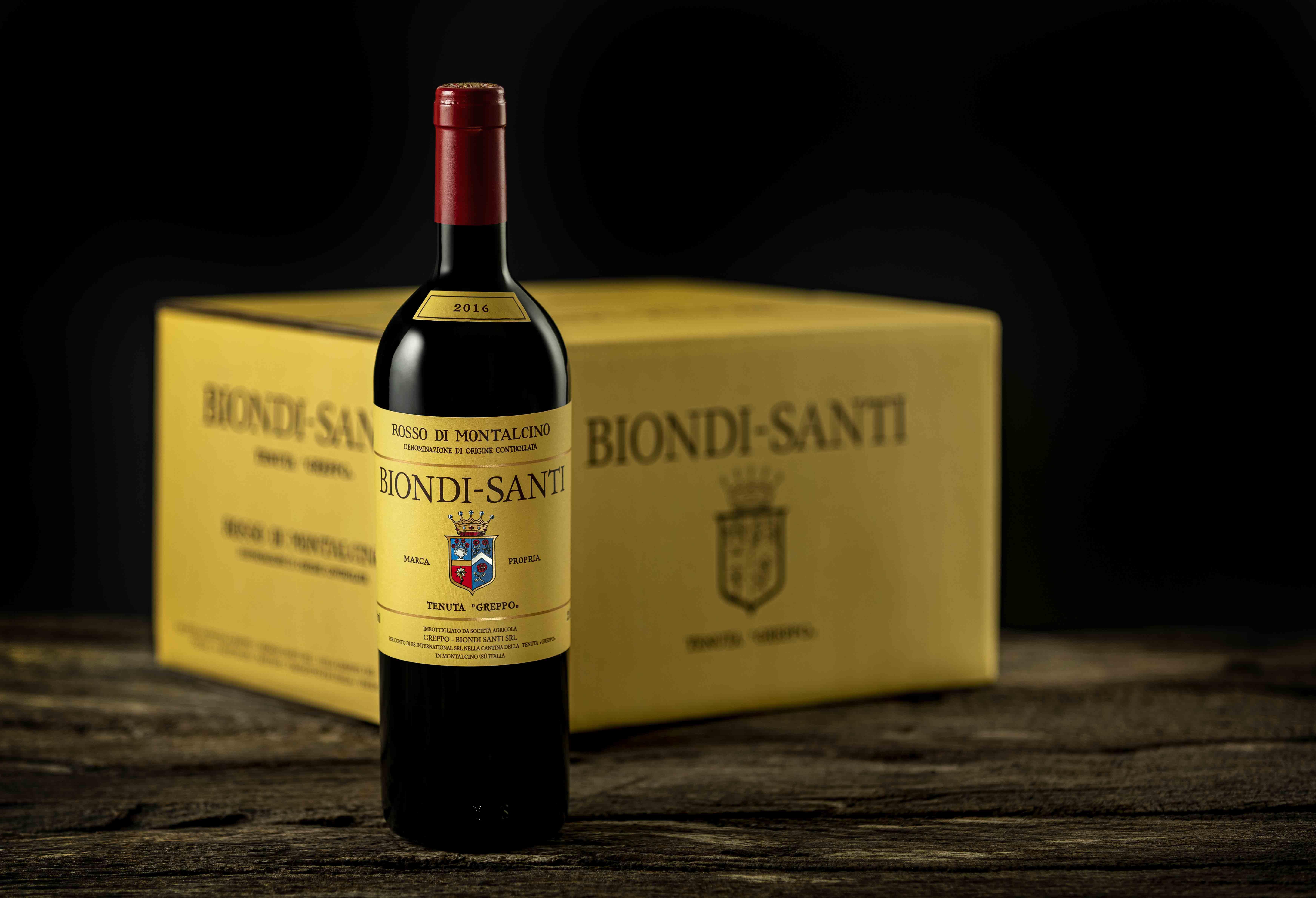 Biondi-Santi Dinner with Giampiero Bertolini, menu by Bâtard, 21st July