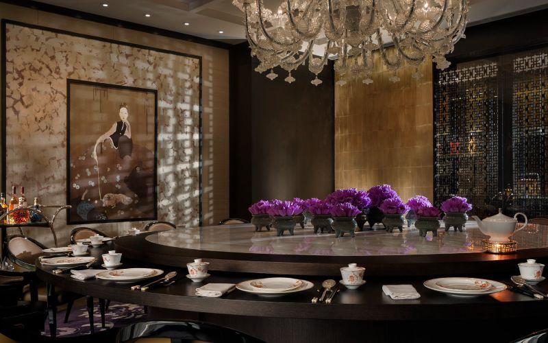 Domaine G. Roumier Bonnes Mares Vertical Event (Beijing)