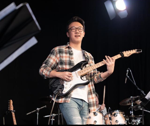 Tuesday Jazz Night: Victor Chu Group (featuring vocal, saxophones, percussion and keyboard)