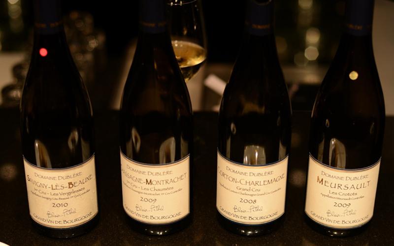 勃艮第消失的外来户Domaine Dublere酒庄,天才的绝唱