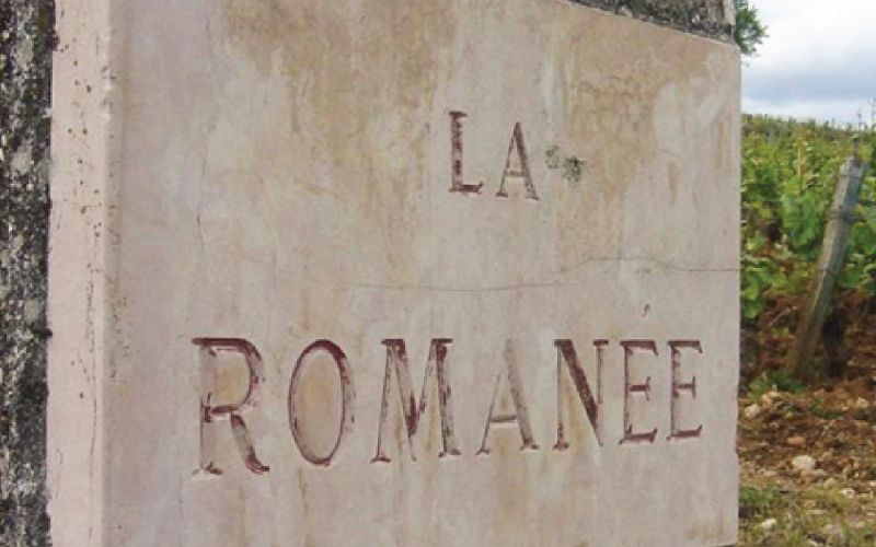TFWE in Bangkok: Four Decades of La Romanée Grand Cru Dinner
