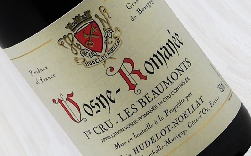 2018 BURGHOUND SYMPOSIUM SHANGHAI - MASTERCLASS: The Premier Crus of Vosne-Romanée with Allen Meadows (DAY 2)