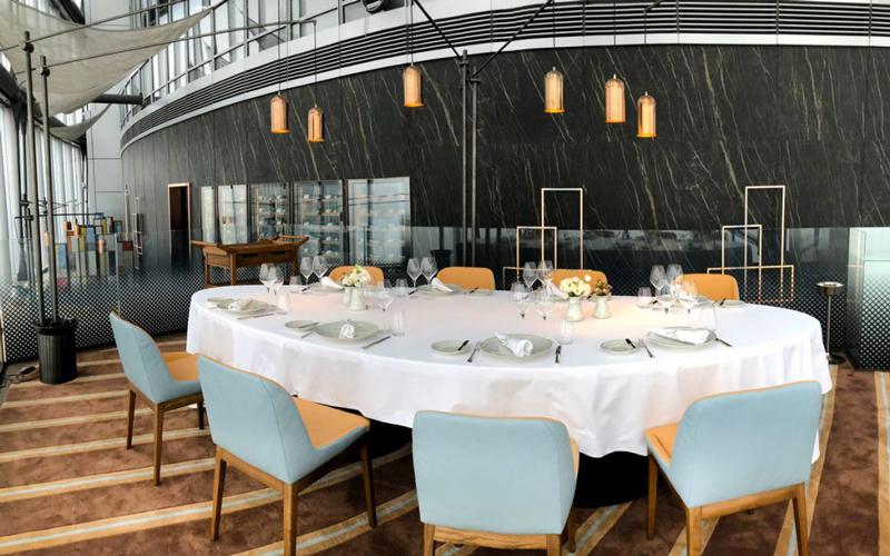 上海晚宴: Bonnes-Mares 邦马尔 特级园晚宴 (中文讲解)