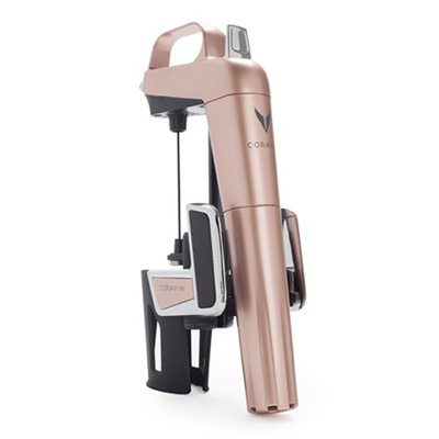 Coravin Model Two Elite (Rose Gold)