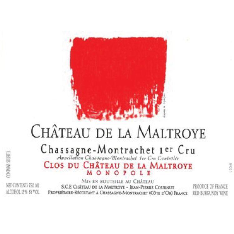 Chateau de la Maltroye